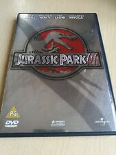 Jurassic Park 3 (DVD, 2002)