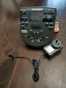 Alesis Nitro Electric Drum Module DM7X