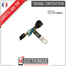 Module caméra 3.7MP + sensor flex Original Samsung Galaxy Note 4 N910