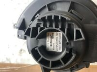 3dr 1.4 mk5 vauxhall astra h heater motor