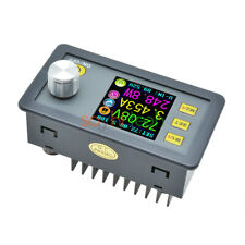 DP50V5A Digital LCD Display Voltage Programmable Step Down Power Supply Module