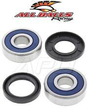 Rear Wheel Bearings CB/CL 160 65-69 CB/CL 175 68-73 CB/CL 200 74-75 ALL BALLS
