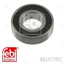 Clutch Pilot Guide Bearing BMW:E46,E36,E39,E34,E30,E87,E90,E81,E38,E91,E92