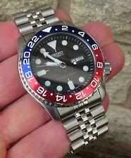 Seiko SKX007 Automatic. Diver's watch.