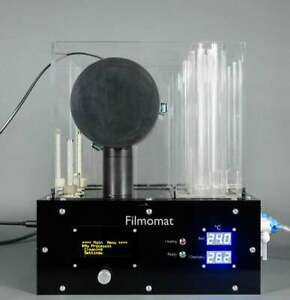 Filmomat 2020: Compact, Programmable Film Processor (COMPLETE SYSTEM)