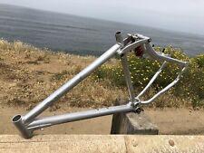 GT Bicycles LTS - 2 Mountain Bike Frame 7005 Aluminum Rear Suspension