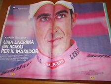 Sport Week.Alberto Contador,jjj