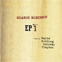 Sharon Robinson EP 1 CD Freeworld 2015 NEW