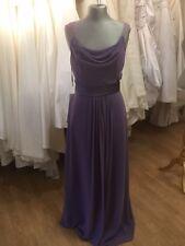 Genuine Romantica Ball / Prom / Evening / Bridesmaid Dress / Gown Size 14