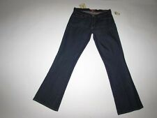 Lucky Brand Women's Sofia Boot Cut Jeans Size 16 / 33 Long NWT Mid Rise Stretch