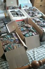 1000 yugioh Bulk Clearance 1000 cards consists of over 100 Rare/holos as well