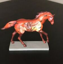 The Trail of Painted Ponies Figurine - The Magician #12222 - 4E/4713 - Beautiful