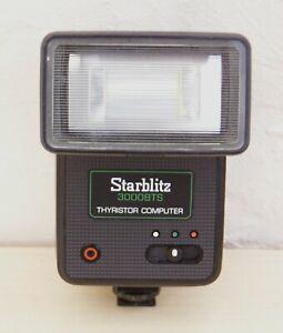 STARBLITZ 3000BTS FLASH
