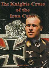 2201 e: the Knights Cross of the Iron Cross, Dietrich Maerz