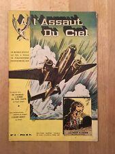 A l'assaut du ciel numéro 2 - 1946 - BE