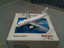 Herpa Airbus Contemporary Diecast Aircraft & Spacecraft