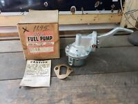 NEW NORS 1961 1962 1963 Pontiac Tempest 4 Cylinder Fuel pump 4843 USA