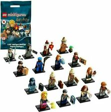 Harry Potter minifigures series 2 complete set brand new minifigure