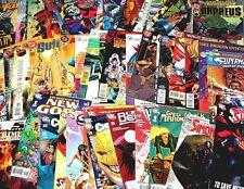 WHOLESALE LOT 25 DC COMIC BOOKS Superman Batman Wonder Woman Flash ++ #comics