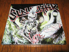 """SLAUGHTER """"One Foot in the Grave"""" CD death possessed dark angel"""