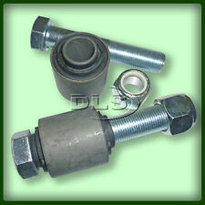 Rear Suspension A-frame Bush and Bolt Set Land Rover Def to VIN 9A768936(DLS338)