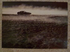 1979 Porsche 928 Coupe Showroom Advertising Sales Poster RARE!! Awesome L@@K