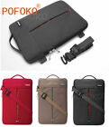 Shoulder carry bag sleeve case for Microsoft surface RT Window 8 Surface Pro 2