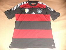 Germany adidas 2014 / 2015 special away jersey shirt Deutschland trikot XL