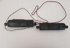 Haut parleurs TV LCD Haier LE40M600CF
