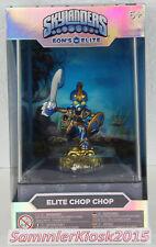 Elite Chop Chop Skylanders Eon`s Elite Collection Figur - Eons Premium Edition