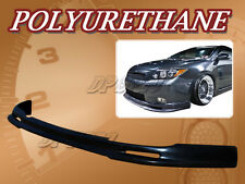FOR 05-10 SCION TC SPORT-2 POLY URETHANE PU FRONT BUMPER LIP SPOILER BODY KIT
