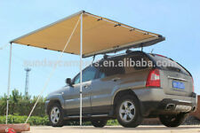 SALE - Car Side Awning Roof Top Tent 2.0M x 2.5M Camper Trailer Camping 4WD 4X4