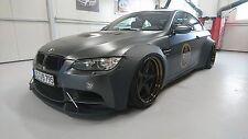 Wide Bodykit für BMW M3 e92 e93 M Paket Performance Widebodykit LB Verbreiterung