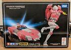 Hasbro Takara Masterpiece Transformers MP-51 Arcee Autobot Cybertron Warrior