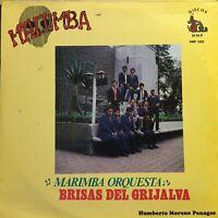 Hear Marimba Orchestra Brisas de Grijalva Sonidero lp Latin Cumbia Macumba Rare