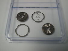 ETA 2892 A2, L629.1, 1140, 2 new ball bearings #1497, 6 screws #51497 & 2 clips.