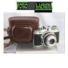 PHOTAVIT V Camera con Luxar 38 mm f 2,9  del 1951   No Minox No Rollei