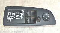 BMW 1 Series Window Control Switch Right Front 6970191 E87 Window Switch 2006
