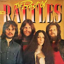 The Rattles - The Best Of The Rattles (LP, Comp) Vinyl Schallplatte - 170718