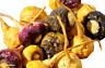 300 Graines Black/Red/Yellow Maca 'Lepidium Meyenii' Peruvian Ginseng seeds