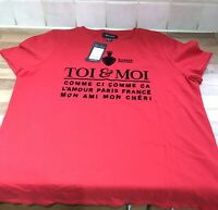 Ladies New Look T Shirt Size Uk 10