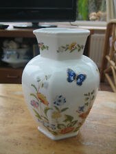 AYNSLEY 'COTTAGE GARDEN' VASE