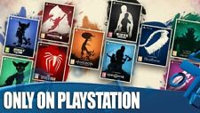 Only On Playstation PS4 Collection Brand New - Super Fast Delivery