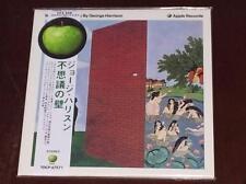 George Harrison Wonderwall Music JAPAN MINI LP CD SEALED BRAND NEW