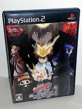 Katekyoo Hitman Reborn! Kindan no Yami USATO SONY PS2 ED JAP NTSC/J VBC 53906