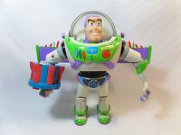 Buzz L Zip 2001 Hasbro/Version Querlenker Speer Missile (Mangel die
