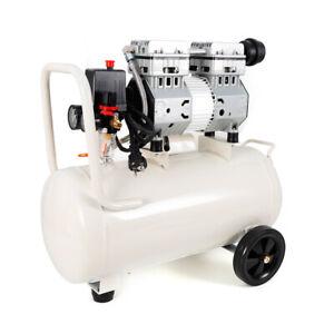 Flüster Kompressor Luftkompressor Leise Silent Druckluft 15/30/35L Kessel
