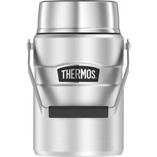 Thermos Stainless King™ Vacuum Insulated Stainless Steel Food Jar 47oz