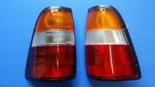 New Rear Tail Lights Lamps ISUZU TF RODEO AMIGO 1998 1999 2000 2001 1 Pair LH RH