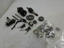 01 Honda Shadow 750 Spirit VT750 TRANSMISSION GEARS